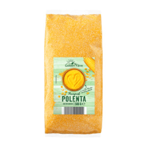 GOLDEN FARM  	   Polenta