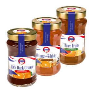 BRITISH STYLE     Orangen-Marmelade
