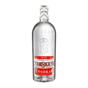 Yamskaya Vodka
