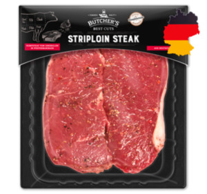 BUTCHER'S Striploin Steak