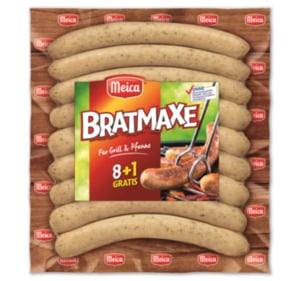 MEICA Bratmaxe