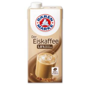 BÄRENMARKE Eiskaffee