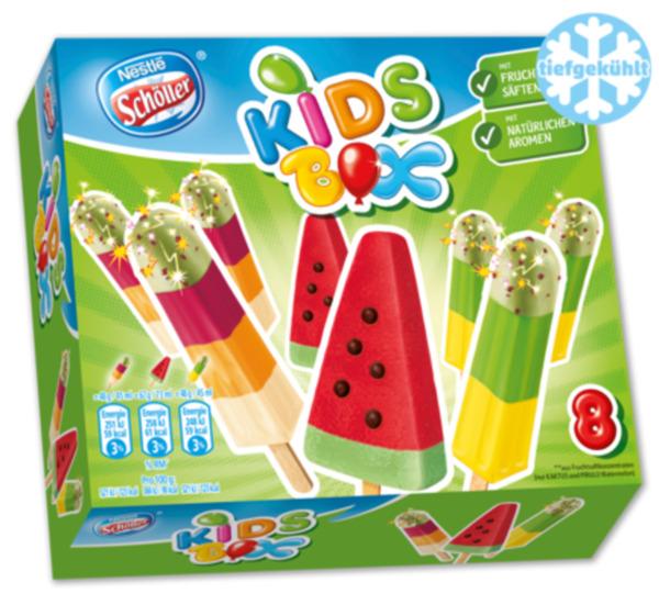 SCHÖLLER Kids Box