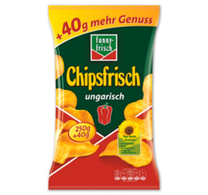 FUNNY FRISCH Chipsfrisch