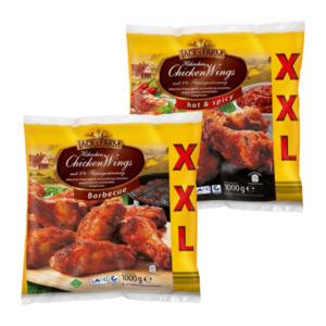 JACK'S FARM     Chicken Wings XXL