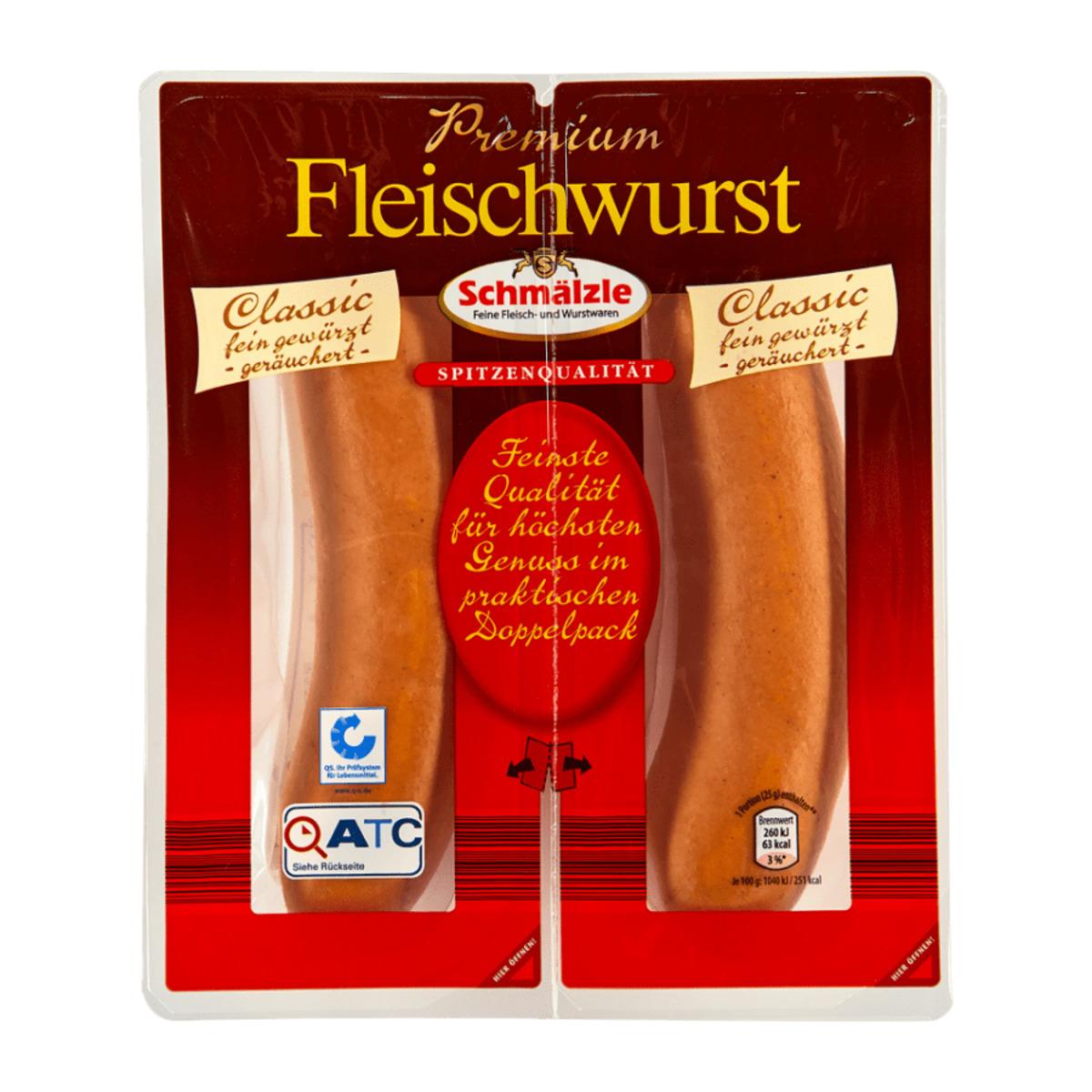 Bild 2 von Fleischwurst