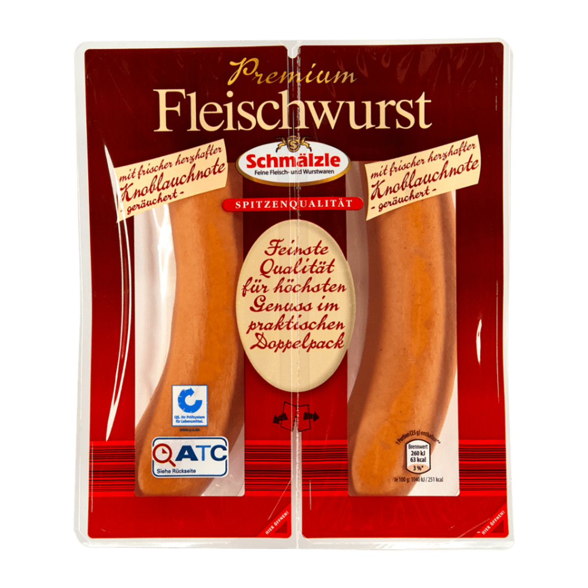 Bild 3 von Fleischwurst