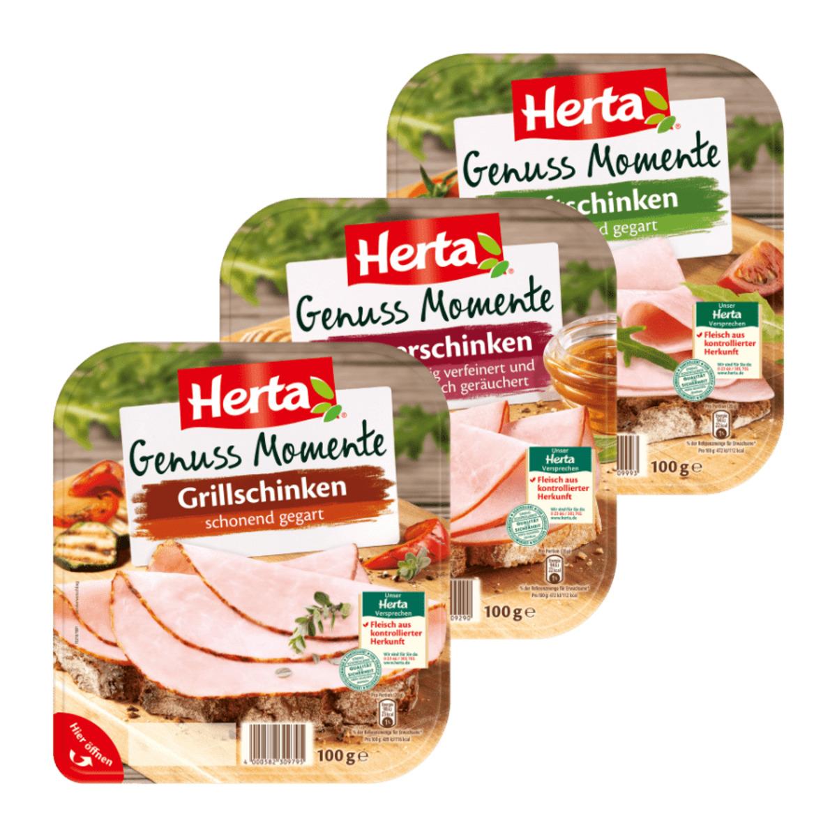 Bild 1 von Herta Genuss Momente