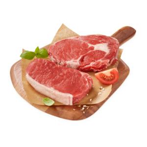 TASTE OF IRELAND     Rinder-Rib-Eye-Steak / -Rumpsteak