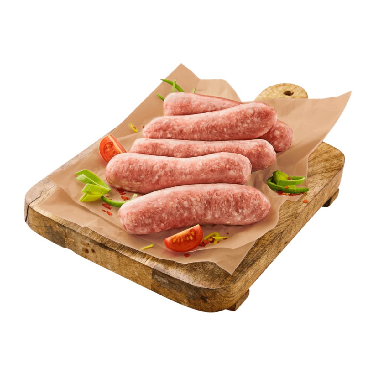 Bild 1 von MEINE METZGEREI     Schweinebratwurst
