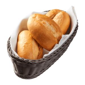 MEIN BESTES     Bäckerbrötchen