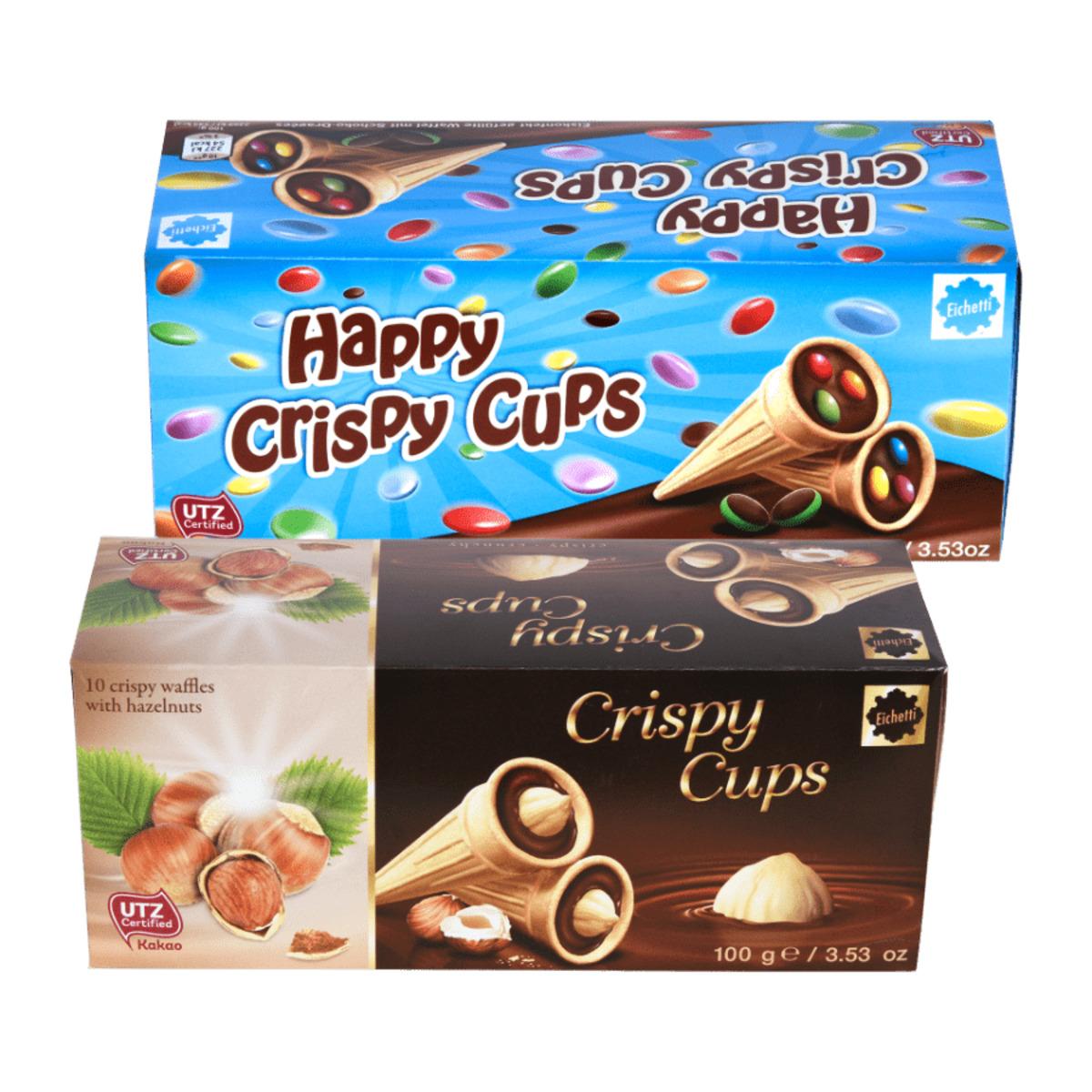Bild 1 von Crispy Cups