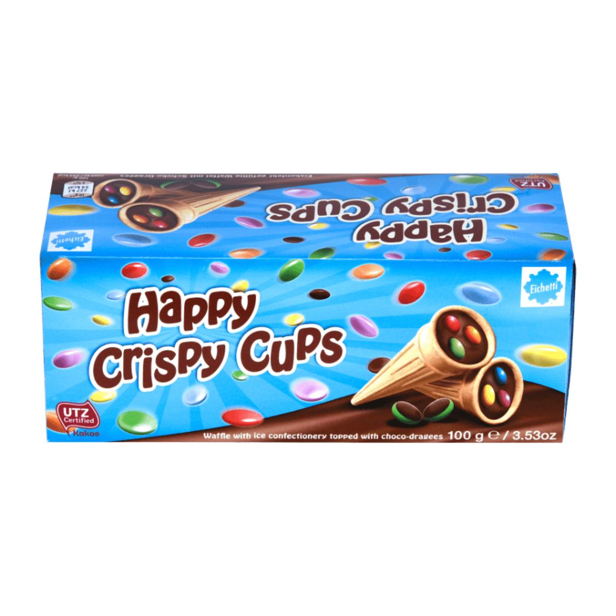 Bild 3 von Crispy Cups