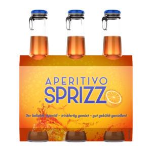Aperitivo Sprizz