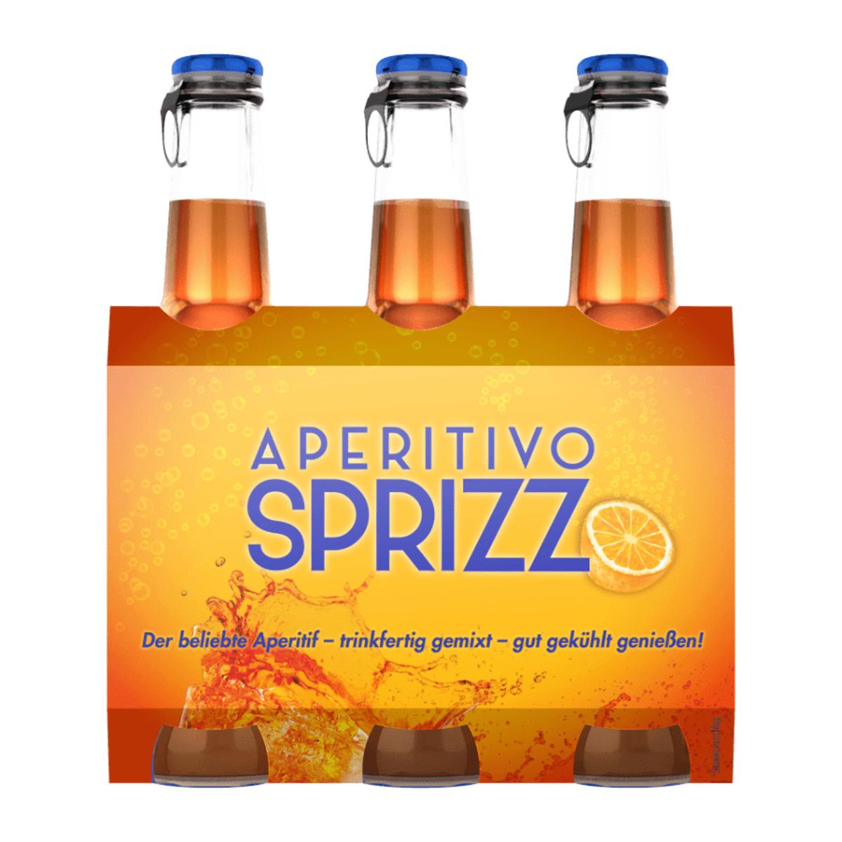 Bild 1 von Aperitivo Sprizz