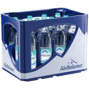 Adelholzener Mineralwasser Extra still 12x0,75l