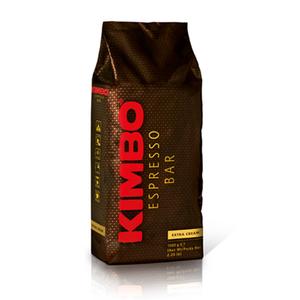 Kimbo Extra Cream Espresso ganze Bohne 1Kg