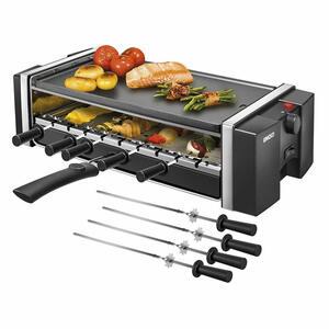 Unold Grill & Kebab Tischgrill Drehspieße 58515