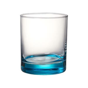 Butlers Colorado Glas 305 ml blau
