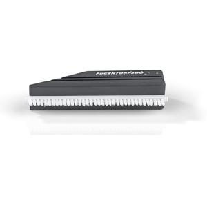 Fugentorpedo Reinigungswerkzeug Set XL 6-tlg. Handstück, 2x Bürste, 2x Steg 3mm, Fugenstift 9ml weiß