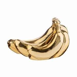 Butlers Moneymaker Spardose Banane gold gold
