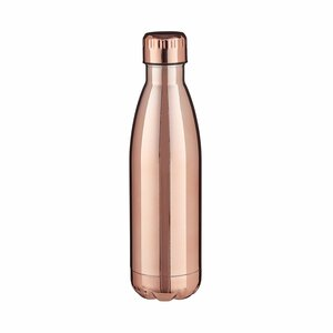 Butlers To Go Isolierflasche 500 ml roségold