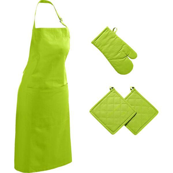 Redbest Küchen-Set 4-tlg.