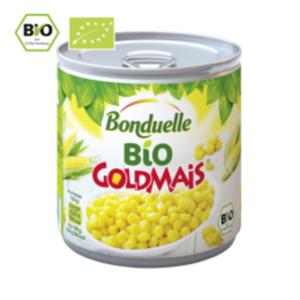 Bonduelle Bio Gemüse