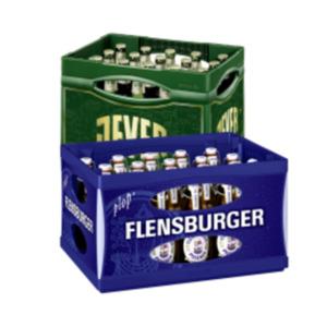 Jever oder Flensburger