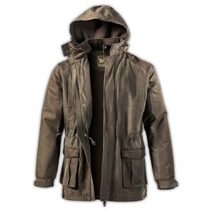 Toptex Outdoor Wear Jagd- und Freizeit-Funktionsjacke
