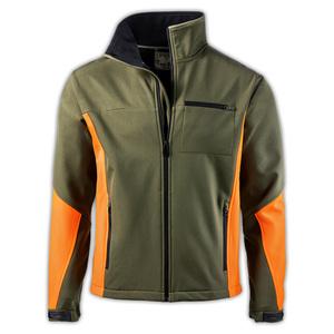 Toptex Outdoor Wear Jagd- und Freizeit-Softshell-Jacke