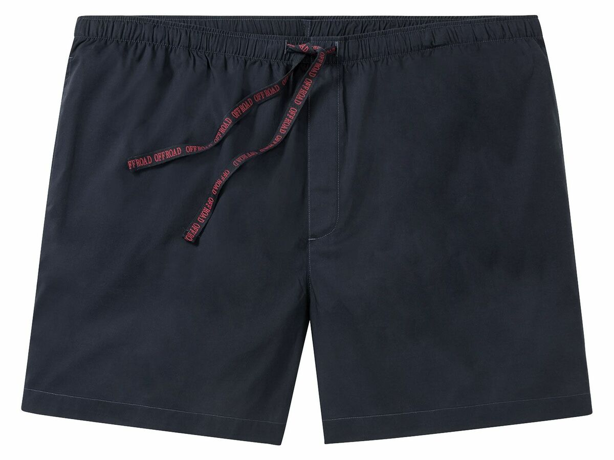 Bild 5 von LIVERGY® Herren Sommer-Pyjama