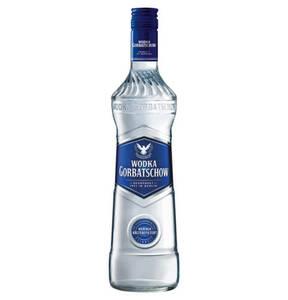 Wodka Gorbatschow, 0,7l