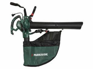 PARKSIDE® Elektro Laubsauger/ -bläser PLS 3000 A1