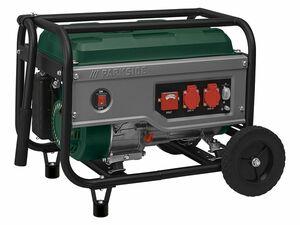 PARKSIDE® Stromerzeugungsaggregat PSE 2900 A1