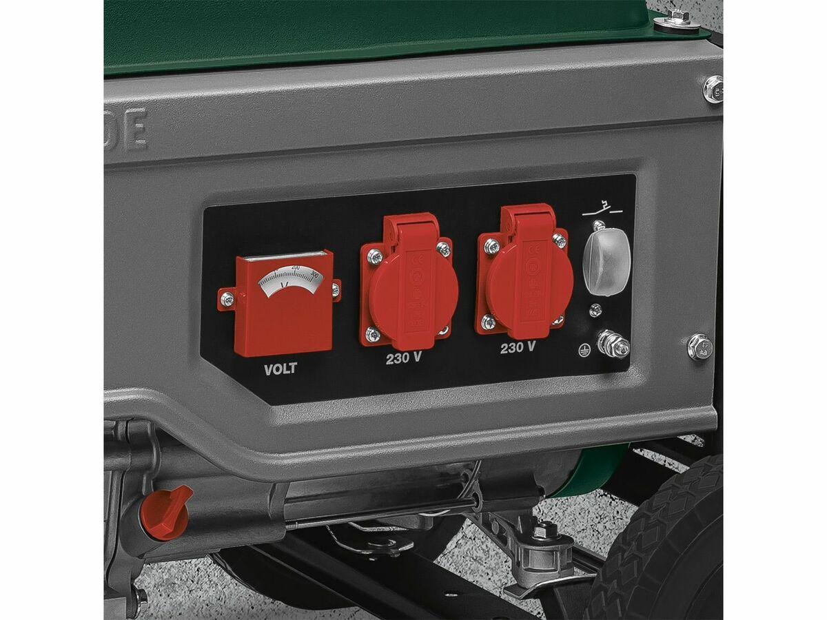 Bild 5 von PARKSIDE® Stromerzeugungsaggregat PSE 2900 A1