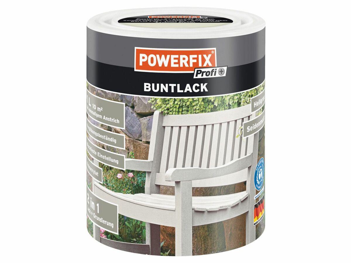 Bild 4 von POWERFIX® Schultafel-/Weiß-/Buntlack