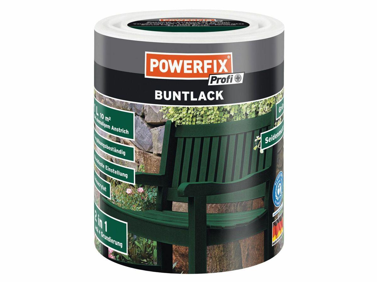 Bild 5 von POWERFIX® Schultafel-/Weiß-/Buntlack