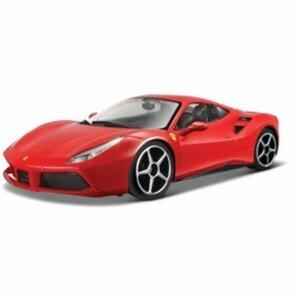 Bburago - Star Ferrari (1:24), sortiert