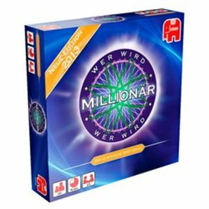 Jumbo - Wer wird Millionär?