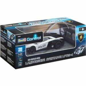 Revell - Control: RC Lamborghini Police