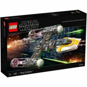 LEGO Star Wars - 75181 Y-Wing Starfighter
