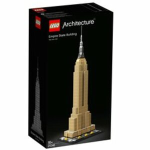 LEGO Architecture - 21046 Empire State Building