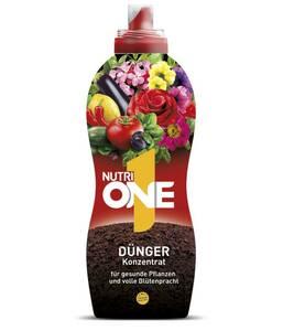 Universal-Dünger, 1 L NUTRI ONE