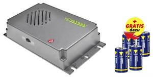 Mäuse- u. Rattenvertreiber, batteriebetrieben, 1 Stück + GRATIS Dazu 4 Varta Batterien