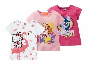 Kleinkinder/Kinder Mädchen T-Shirt