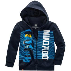 LEGO Ninjago Sweatjacke mit Kapuze