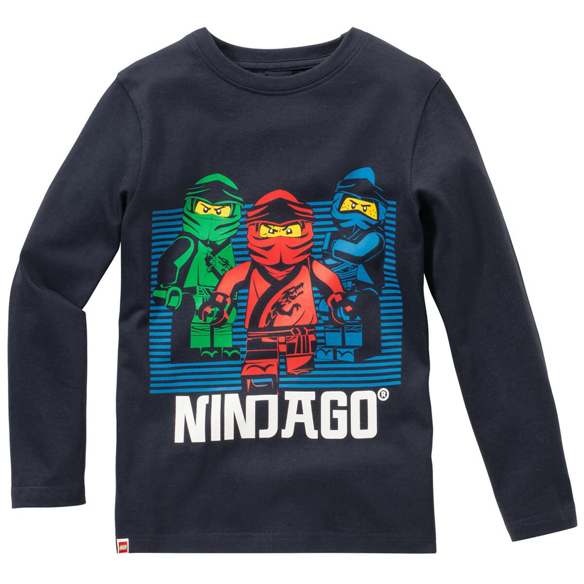 Bild 3 von LEGO Ninjago Langarmshirt und Stirnband