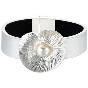 Damen Armband mit Zierperle