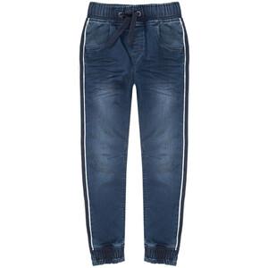 Jungen Pull-On Jeans mit Galonstreifen